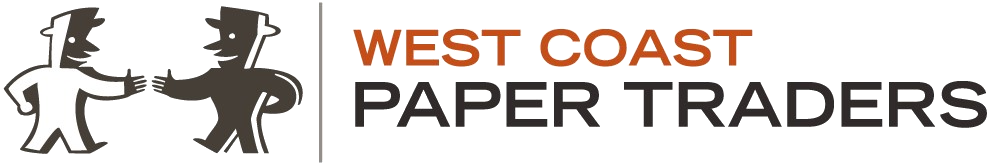 West Coast Paper Traders Logo Png